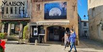 LA MAISON HANTÉE - Carcassonne