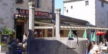 LE GRAND PUIT - Carcassonne