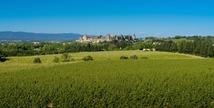 CITÉ MÉDIÉVALE - Carcassonne