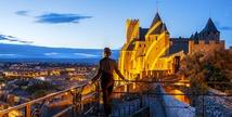 HOTEL DE LA CITE - Carcassonne