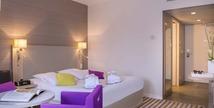 HOTEL MERCURE CARCASSONNE - LA CITE - Carcassonne