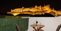 LA TERRASSE DE JULES - Carcassonne