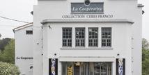 LA COOPERATIVE MUSEE CERES-FRANCO - Montolieu