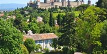L'OREE DE LA CITE - LA GLOIRE DE MON PERE - Carcassonne