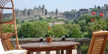 CARCASSONNE GUESTHOUSE - Carcassonne