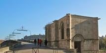 CHAPELLE NOTRE DAME DE LA SANTE - Carcassonne