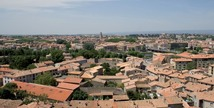 LA BASTIDE SAINT LOUIS - Carcassonne