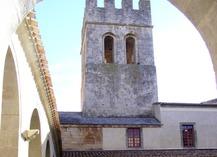ABBAYE DE CAUNES MINERVOIS - Caunes-Minervois