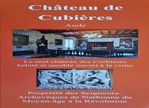 CHÂTEAU DE CUBIERES SUR CINOBLE - Cubières-sur-Cinoble