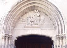 CHAPELLE DES CARMES - Carcassonne