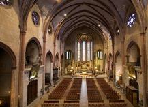 EGLISE SAINT VINCENT - Carcassonne