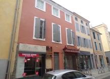 SPORTING TROUBADOURS - Carcassonne