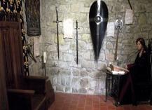MAISON DE LA CHEVALERIE - Carcassonne
