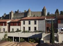 ADONIS CARCASSONNE RESIDENCE LA BARBACANE - Carcassonne