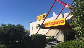 HOTEL CLASS'ECO - Carcassonne