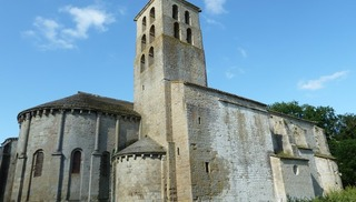 ABBAYE DE SAINT-PAPOUL - Saint-Papoul