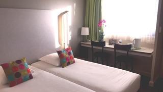 HOTEL KYRIAD CARCASSONNE AEROPORT - Carcassonne