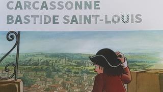 BAPTISTE EN BASTIDE - Carcassonne