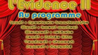 BAR L'ÉVIDENCE II - Carcassonne