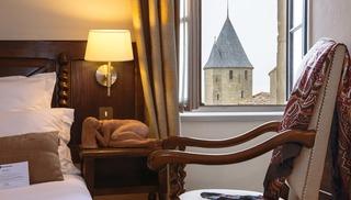 BEST WESTERN HOTEL LE DONJON - Carcassonne