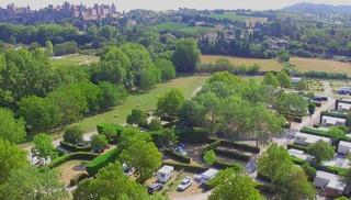 CAMPING DE LA CITE - Carcassonne