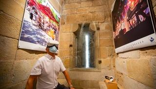LA CITÉ, QUELLE HISTOIRE - Film VR - Carcassonne