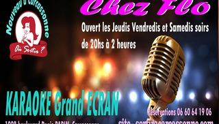 CHEZ FLO BAR KARAOKE - Carcassonne