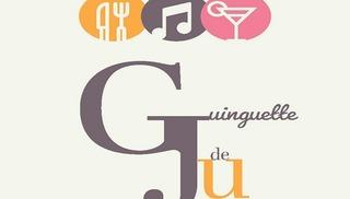 LA GUINGUETTE DE JU - Carcassonne