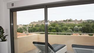 LE SAINT NAZAIRE - SUITE JUNIOR - Carcassonne
