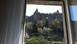 LA MAISON DU VIGNERON 1 - Carcassonne