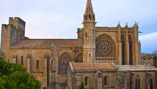 BASILIQUE SAINT NAZAIRE - Carcassonne