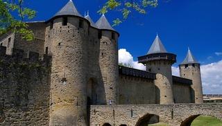 CHATEAU ET REMPARTS DE LA CITE DE CARCASSONNE - Carcassonne