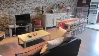 CHEZ MARTINE CÔTÉ JARDIN - Carcassonne