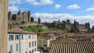 CARCAS' HOTES GUEST HOUSE - Carcassonne