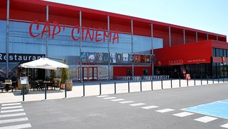 CGR CINEMAS - Carcassonne