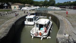 ECLUSE DE CARCASSONNE - Carcassonne