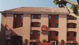 HOTEL IBIS CARCASSONNE CENTRE LA CITE - Carcassonne