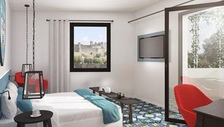 HOTEL LES CHEVALIERS - Carcassonne