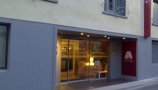 HOTEL DE LA BASTIDE - Carcassonne