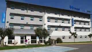 IBIS BUDGET CARCASSONNE AEROPORT - Carcassonne