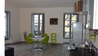 LES APPARTS DU PALAIS-GAMBETTA - Carcassonne