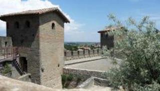LE LOGIS DES REMPARTS - Carcassonne