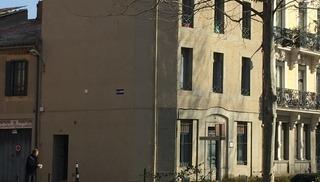 GAMBETTA CITY - Carcassonne