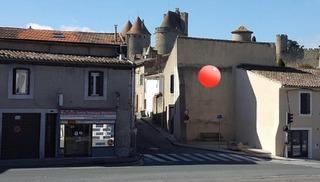 GITE COMBELERAN - Carcassonne