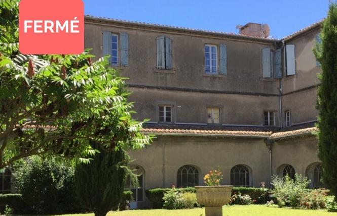 NOTRE-DAME DE L'ABBAYE 1 - Carcassonne