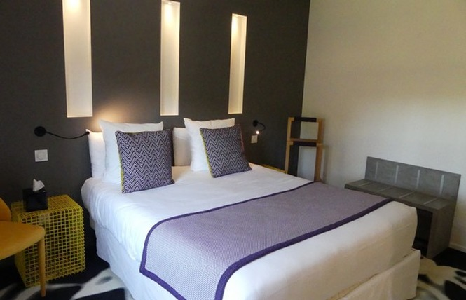 PONT LEVIS HOTEL BY FRANCK PUTELAT 7 - Carcassonne