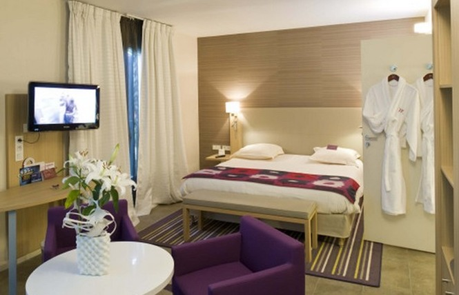 HOTEL MERCURE CARCASSONNE - LA CITE 11 - Carcassonne