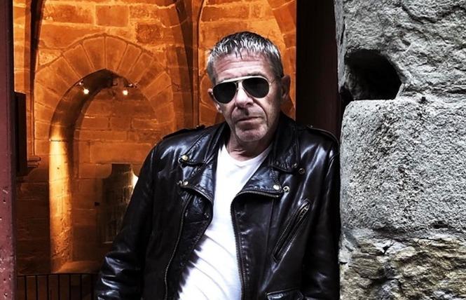 Jean-Luc Verchere - Photographe 1 - Carcassonne