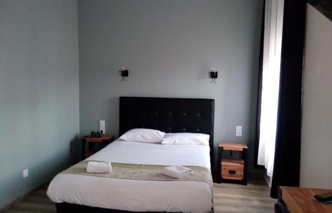 HOTEL ASTORIA 3 - Carcassonne