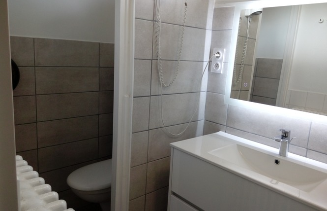 HOTEL ASTORIA 5 - Carcassonne